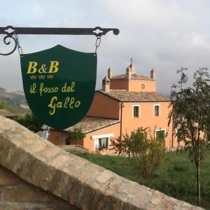B&B Il Fosso del Gallo - AbcAlberghi.com