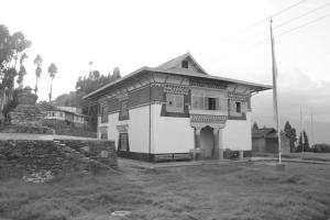 Hotel valley view, Hotely  Pelling - big - 30
