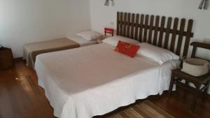 Dragonfly B&B, Bed and Breakfasts  Certosa di Pavia - big - 7