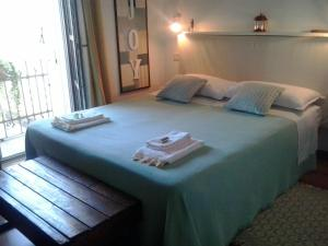 Dragonfly B&B, Bed and Breakfasts  Certosa di Pavia - big - 2