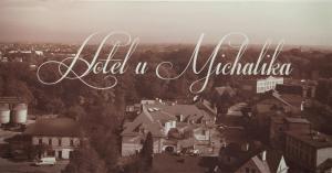 Hotel u Michalika, Отели  Пщина - big - 48