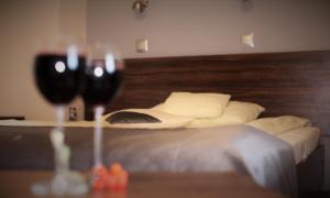 Hotel u Michalika, Отели  Пщина - big - 17