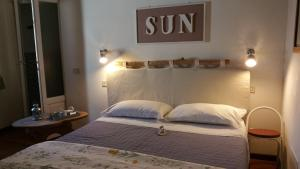 Dragonfly B&B, Bed and Breakfasts  Certosa di Pavia - big - 3