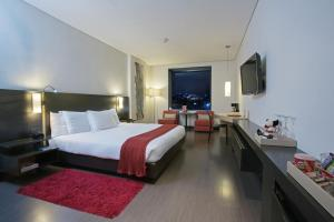 Cite Hotel, Szállodák  Bogotá - big - 8