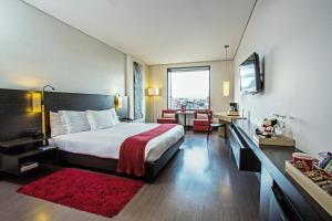 Cite Hotel, Szállodák  Bogotá - big - 7