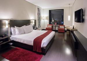 Cite Hotel, Szállodák  Bogotá - big - 5