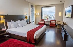 Cite Hotel, Szállodák  Bogotá - big - 2