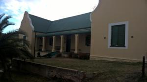 Groenfontein Guest Farm