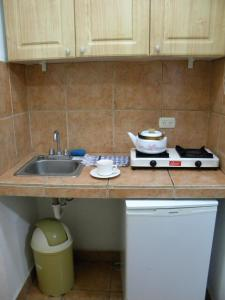 Acomoda Housing Apart Hotel, Апарт-отели  Манагуа - big - 11