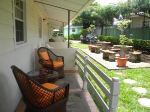 Acomoda Housing Apart Hotel, Апарт-отели  Манагуа - big - 14