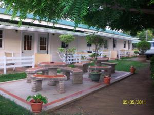 Acomoda Housing Apart Hotel, Апарт-отели  Манагуа - big - 16