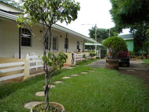 Acomoda Housing Apart Hotel, Апарт-отели  Манагуа - big - 18