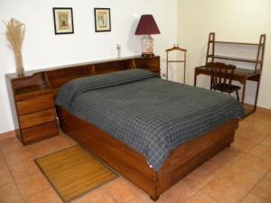 Acomoda Housing Apart Hotel, Апарт-отели  Манагуа - big - 21