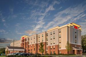 Hampton Inn and Suites Yonkers - Westchester