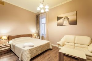 Na Grazhdanskoy 9, Aparthotels  Saint Petersburg - big - 29