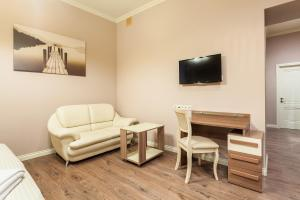 Na Grazhdanskoy 9, Aparthotels  Saint Petersburg - big - 28