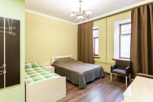 Na Grazhdanskoy 9, Aparthotels  Saint Petersburg - big - 26