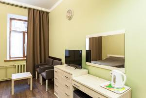Na Grazhdanskoy 9, Aparthotels  Saint Petersburg - big - 23