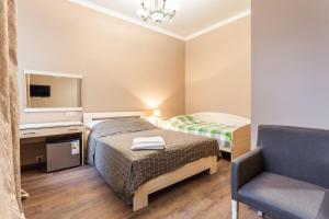 Na Grazhdanskoy 9, Aparthotels  Saint Petersburg - big - 11