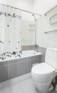 Na Grazhdanskoy 9, Aparthotels  Saint Petersburg - big - 5