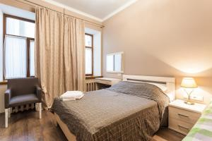 Na Grazhdanskoy 9, Aparthotels  Saint Petersburg - big - 4