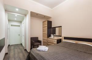Na Grazhdanskoy 9, Aparthotels  Saint Petersburg - big - 10