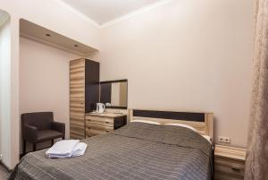 Na Grazhdanskoy 9, Aparthotels  Saint Petersburg - big - 8