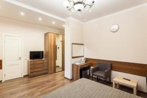 Na Grazhdanskoy 9, Aparthotels  Saint Petersburg - big - 21