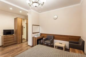 Na Grazhdanskoy 9, Aparthotels  Saint Petersburg - big - 19