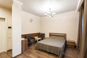 Na Grazhdanskoy 9, Aparthotels  Saint Petersburg - big - 20