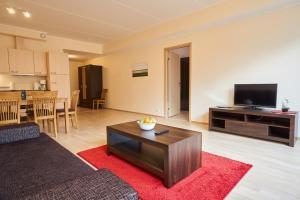 New Tatari Apartment, Апартаменты  Таллин - big - 2