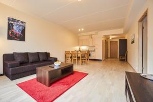 New Tatari Apartment, Апартаменты  Таллин - big - 3