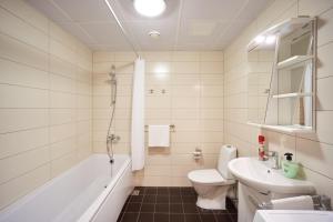 New Tatari Apartment, Апартаменты  Таллин - big - 5