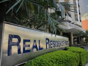 Real Residence Apart-hotel Copacabana, Апарт-отели  Рио-де-Жанейро - big - 27