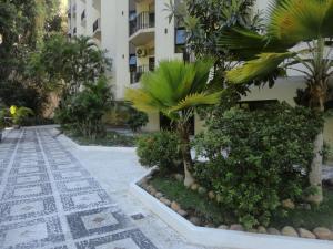 Real Residence Apart-hotel Copacabana, Апарт-отели  Рио-де-Жанейро - big - 29