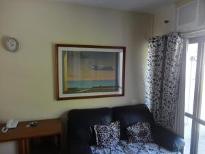 Real Residence Apart-hotel Copacabana, Апарт-отели  Рио-де-Жанейро - big - 31