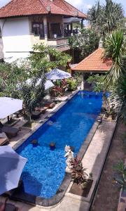 Nitya Home Stay Lembongan, Priváty  Nusa Lembongan - big - 46