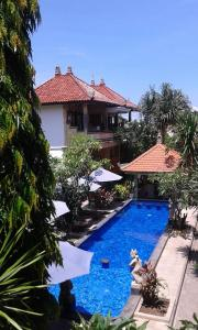 Nitya Home Stay Lembongan, Priváty  Nusa Lembongan - big - 44