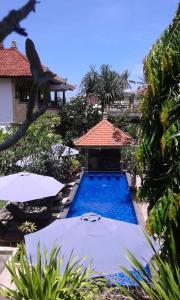 Nitya Home Stay Lembongan, Priváty  Nusa Lembongan - big - 41