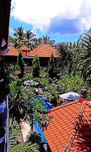 Nitya Home Stay Lembongan, Priváty  Nusa Lembongan - big - 2