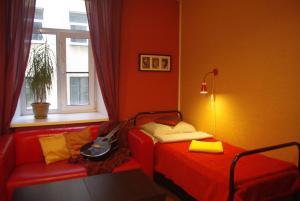 Subcultura Hostel, Hostelek  Szentpétervár - big - 41