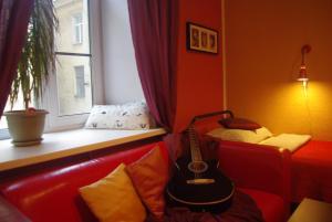 Subcultura Hostel, Hostelek  Szentpétervár - big - 40