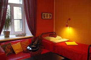 Subcultura Hostel, Hostelek  Szentpétervár - big - 15
