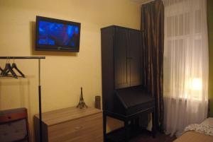Subcultura Hostel, Hostelek  Szentpétervár - big - 20