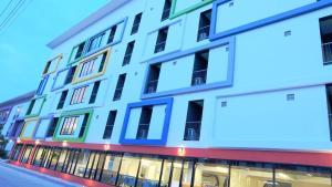 Sunny Residence, Hotely  Lat Krabang - big - 78