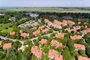 Center Parcs Nordseeküste Bremerhaven, Dovolenkové parky  Tossens - big - 83