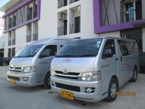 Sunny Residence, Hotely  Lat Krabang - big - 83