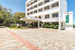 Hotel King Paradise, Отели  Тируччираппалли - big - 24