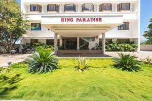 Hotel King Paradise, Szállodák  Tiruccsirápalli - big - 36