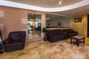 Hotel King Paradise, Отели  Тируччираппалли - big - 26